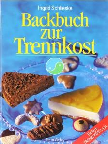 backbuch zur trennkost