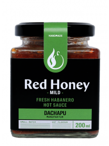 Red Honey mild