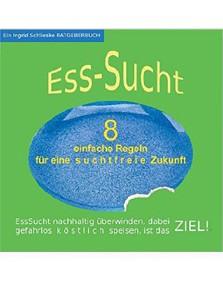 Buch Esssucht