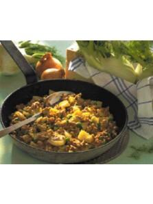 Curry Fenchel Ragout