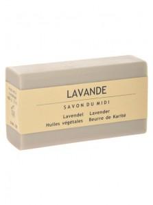 Karité Lavendel Seife