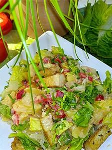 kartoffelsalat vegan