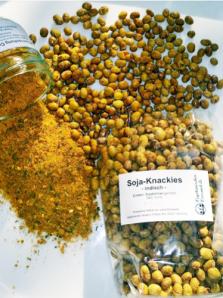 Soja Knackies indisch