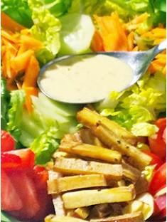 salat gressing rezept