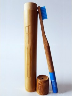 Bambus Etui hydrophil