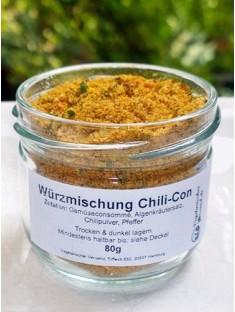 gewürzmischung chili con