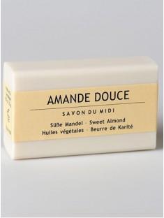 Karité Milch Mandel Seife