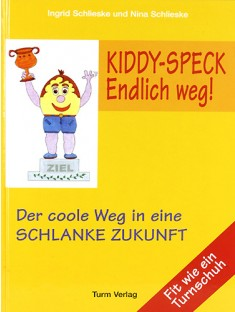 buch kiddy speck
