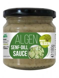 Viva Maris Algen Senf Dill Sauce