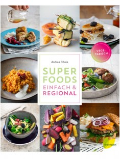 Superfoods Buch